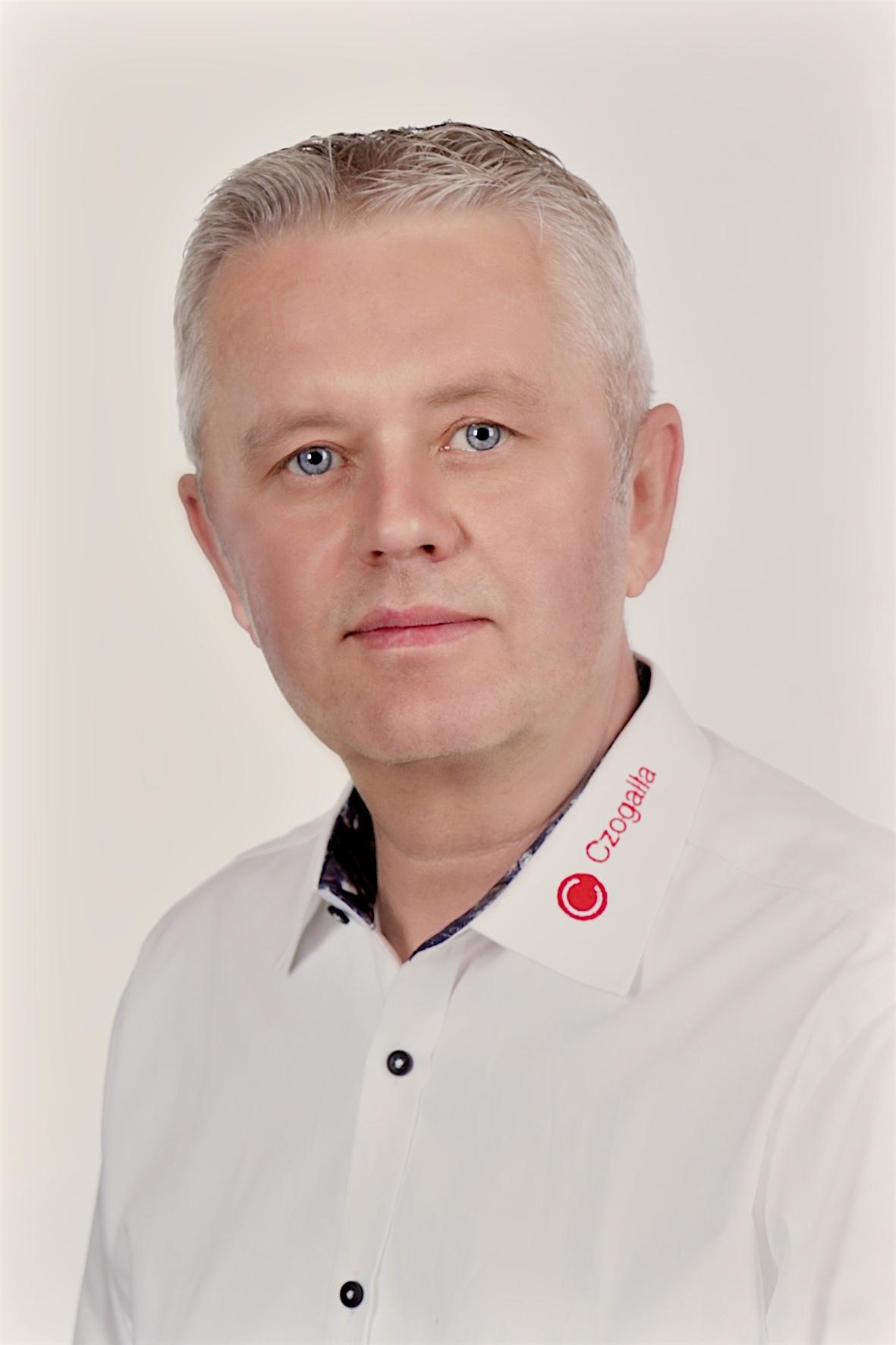Christian Czogalla Geschäftsführer