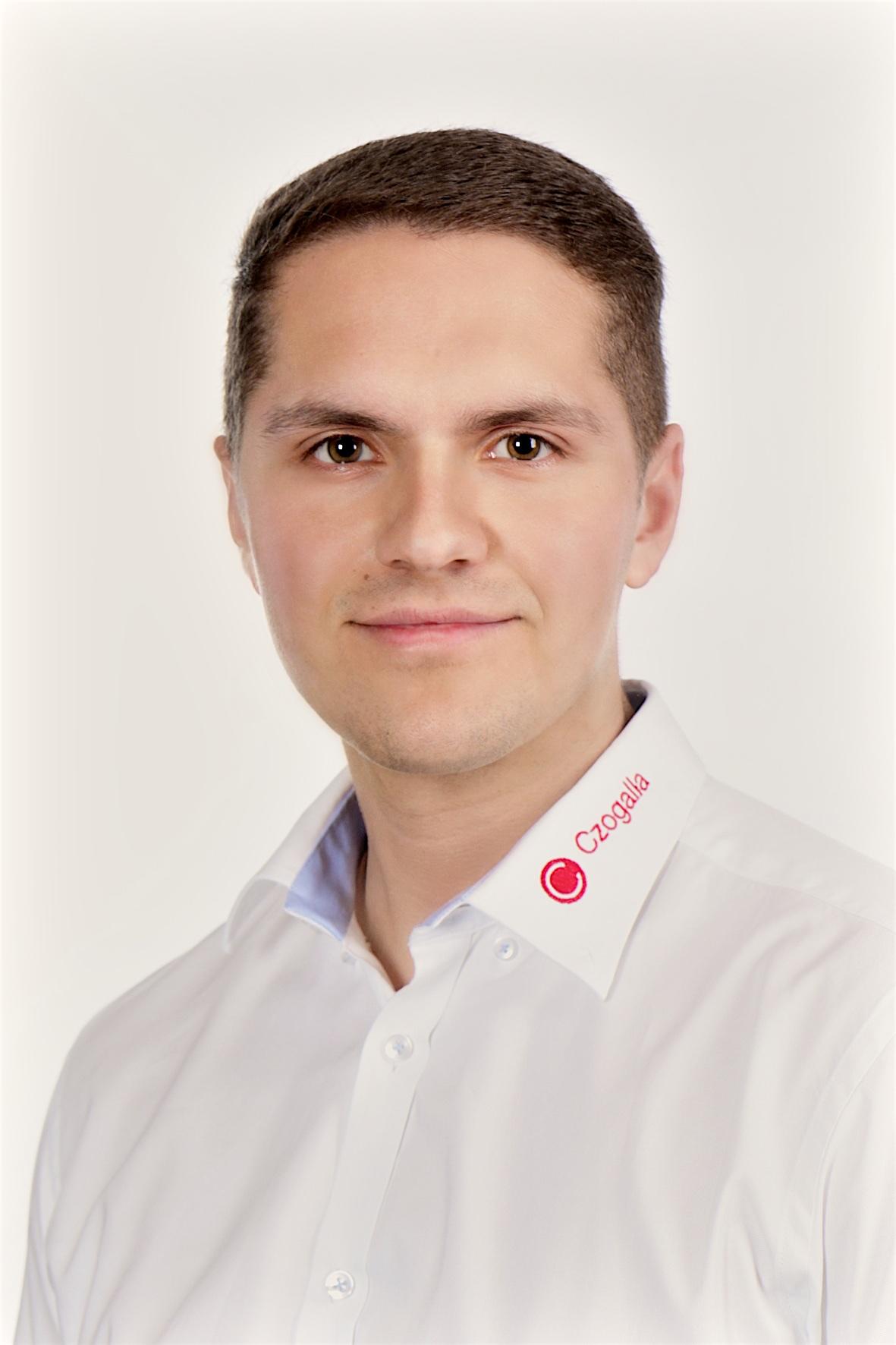 Oliver Czogalla Bankkaufmann