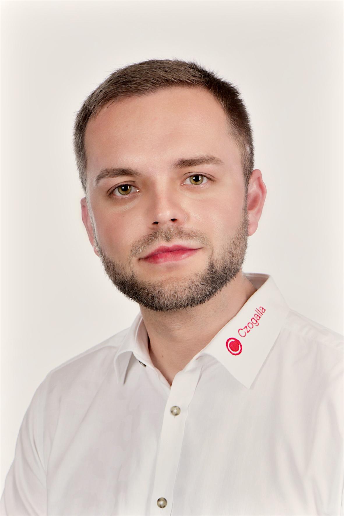 Thomas Czogalle Versicherungskaufmann